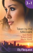 Taken by the Millionaire (Mills & Boon By Request)