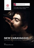 New Caravaggio. Papers presented at the international conferences in Uppsala and Rome 2013