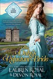 The Duke's Reluctant Bride (The Chase Brides, Book 4)