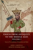Enoch from Antiquity to the Middle Ages, Volume I