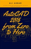 Autocad 2016 from Zero to Hero