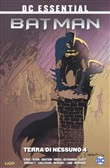 Terra di nessuno. Batman. Vol. 4