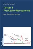Design & production management per l'industria navale