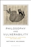 Philosophy and Vulnerability