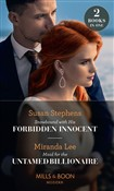 Snowbound With His Forbidden Innocent / Maid For The Untamed Billionaire: Snowbound with His Forbidden Innocent / Maid for the Untamed Billionaire (Mills & Boon Modern)