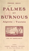 Palmes et burnous