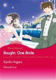 Bought: One Bride (Harlequin Comics)