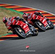 Ducati corse 2019. Official yearbook. Ediz. italiana e inglese