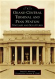 Grand Central Terminal and Penn Station