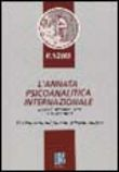 L'annata psicoanalitica internazionale. The international journal of psychoanalysis (2005)