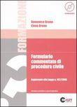 Formulario commentato di procedura civile