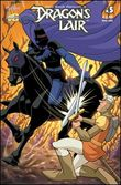 Dragon's lair. La vendetta di Singe Vol. 5