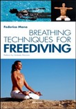 Breathing techniques for free diver