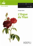 L'orgue du Titan. Con CD Audio