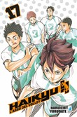 Haikyu!!. Vol. 17