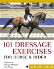 101 dressage exercises fo...