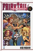 fairy tail. new edition v...