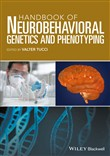 handbook of neurobehavior...