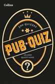 collins pub quiz: 10,000 ...