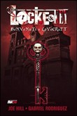 Locke e Key 1. Benvenuti a Lovecraft