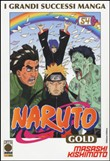 Naruto gold deluxe Vol. 54
