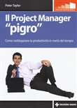 Il project manager «pigro»
