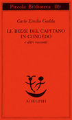 Le bizze del capitano in congedo