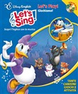Let's Sing! Let's play!­Giochiamo! Con CD Audio