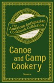 Canoe and Camp Cookery