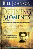 Defining Moments: Carrie Judd Montgomery