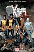 All-New X-Men (2013) T01
