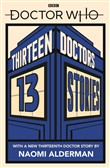 doctor who: thirteen doct...