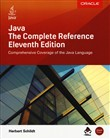 Java. The complete reference