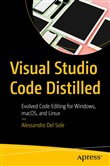 visual studio code distil...
