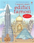 I segreti degli edifici famosi. Libro pop-up