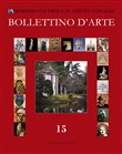 Bollettino d'arte (2012) Vol. 15