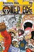 One piece. New edition Vol. 70