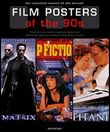 Film Posters of the 90's