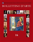 Bollettino d'arte (2012) Vol. 16