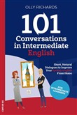 101 Conversations in Intermediate English