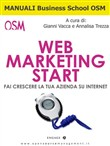 Web marketing - start