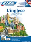 L'inglese. Con 4 CD-Audio