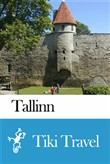 tallinn (estonia) travel ...