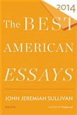 the best american essays ...
