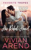His Rebel Heart: contains Rocky Mountain Rebel / Zack