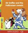 mr. sniffer and the hallo...