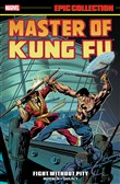 master of kung fu epic co...