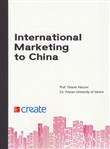 International marketing to China. Con Connect