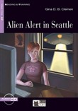 Alien alert in Seattle. Book + CD