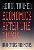 economics after the crisi...